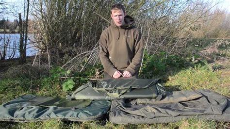 Trakker Armo Unhooking Mat by Trakker Unhooking Mats With Darrell Peck