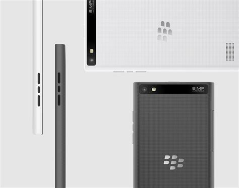 hey cio six reasons to hey cio six reasons to check out the budget friendly secure blackberry leap inside