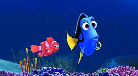 Finding Dory Sebuah Novel Oleh Disney kocaknya trailer terbaru finding dory bintang