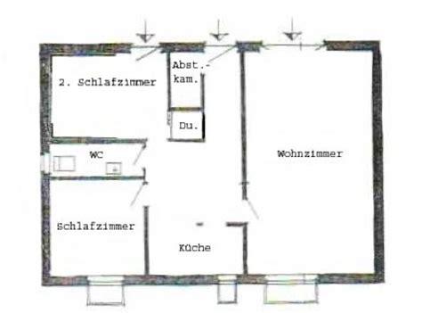 Wohnung 70 Qm Grundriss by Grundriss Der 70 M 178 Gro 223 En Wohnung