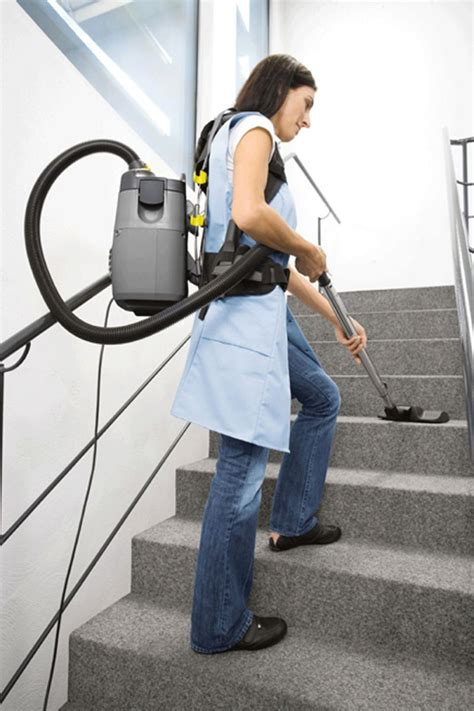 Vacuum Cleaner Karcher A karcher bv 1 backpack vacuum cleaner a3 machines