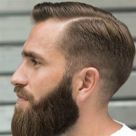 receding hair slicked back 50 charming slick back hairstyles for men men hairstyles