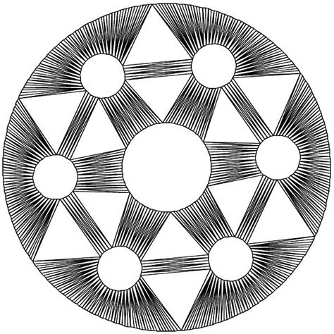 geometric pattern algorithm 232 best geometric art patterns images on pinterest