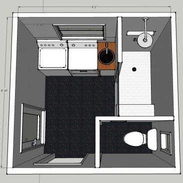 small bathroom layout with laundry 30 small bathroom floor plans ideas small room