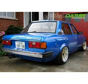1983 Toyota Corolla DX  Pictures Picture