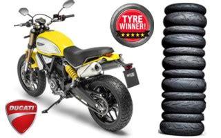 Motorradreifen Ducati by Ducati Scrambler 1100 2018 Motorradreifen Mynetmoto