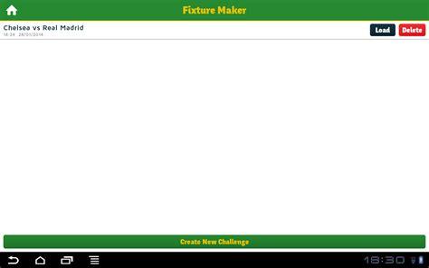 half 2 apk fixture maker 1 2 apk android sports