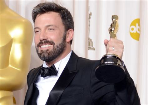 oscar film directed by affleck oscars 2013 argo becomes the fourth film to win best