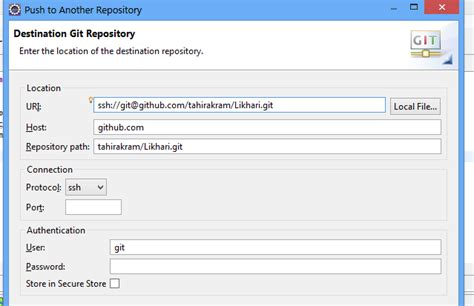 github tutorial pull push how to solve the authenticity of host github com can t