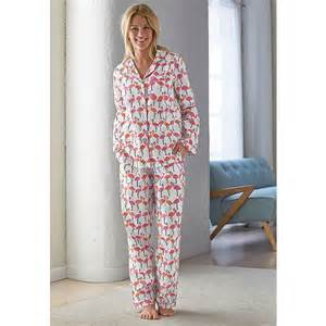 How To Wash Down Comforter At Home Flamingo Coast Summer Woven Cotton Women S Pajama Set