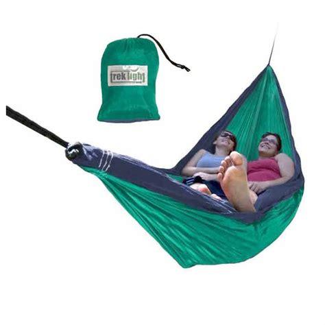 Trek Hammock trek light gear hammock 183 hammocks