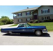 1974 Cadillac Caribou Ultra Rare