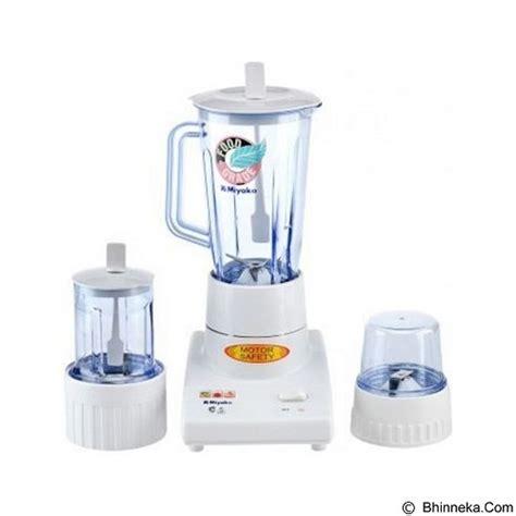Blender Miyako Yang Beling jual miyako blender bl 102 pl cek blender terbaik bhinneka