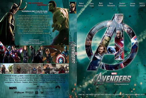 film pixels sub indo covers box sk the avengers 2012 high quality dvd