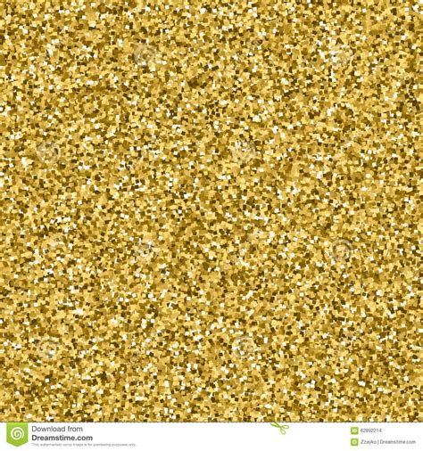 Or For Free Gold Glitter Texture Stock Illustration Illustration Of Card 62892214