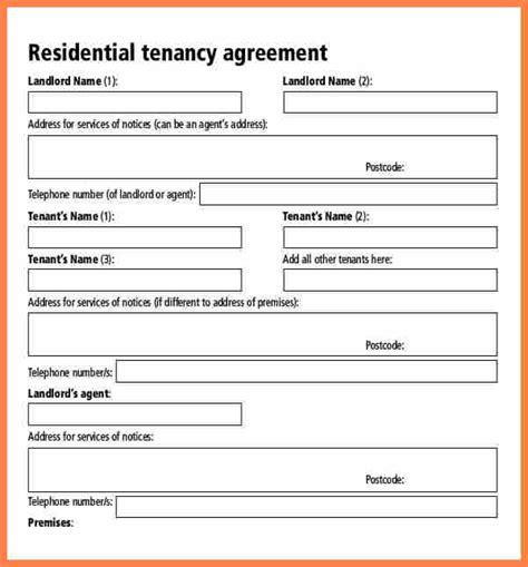 assured shorthold tenancy agreement template purchase