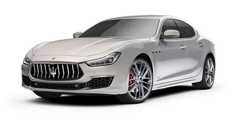 Maserati Models And Prices by Maserati S P A Modena Italy