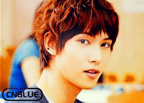 Color Blind Photos Lee Jonghyun Color Me Cnblue