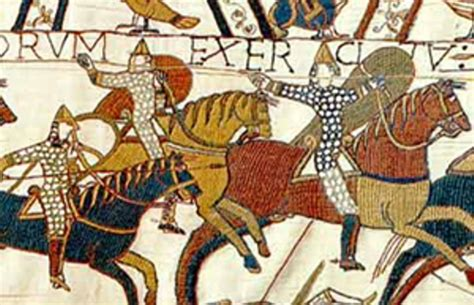 10 interesting the normans facts my interesting facts