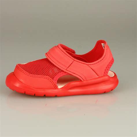 sandale performance sandale copii adidas performance fortaswim i ba9373