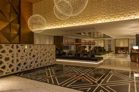 stamford lighting fixture company starwood aims for halo effect with sheraton grand