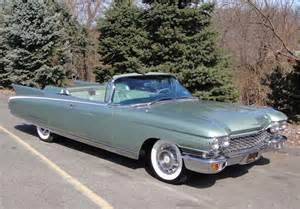 Pictures Of 1960 Cadillac 1960 Cadillac Eldorado Biarritz Bring A Trailer