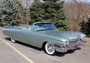 1960 Cadillac Eldorado Convertible 1960 Cadillac Eldorado Biarritz Bring A Trailer