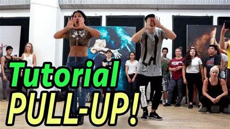 Tutorial Dance Pull Up | quot pull up quot jason derulo dance tutorial mattsteffanina