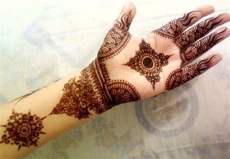 pakistani henna design simple pakistani mehndi designs pattern 2016