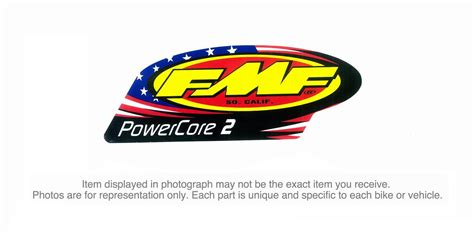 Summit Racing Gift Card - fmf racing replacement exhaust decals 012639 free shipping on orders over 99 at