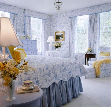 Bedroom Decorating Ideas With Toile 27 Best Toile Bedrooms Images On