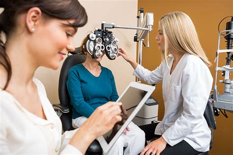 career quest now offers ophthalmic assistant program career quest learning centers