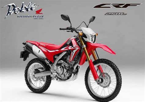 Honda Crf250 Trail v power motor honda crf 250 la abs