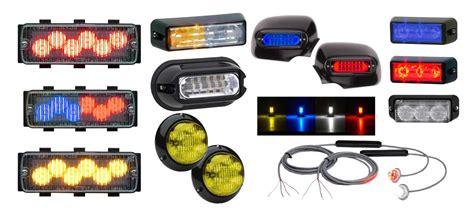 whelen strobe light kits whelen lightheads from swps com