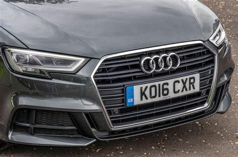 Audi A3 Sportback 2 0 Tdi Review by 2016 Audi A3 Sportback 2 0 Tdi 150 S Line Review Review