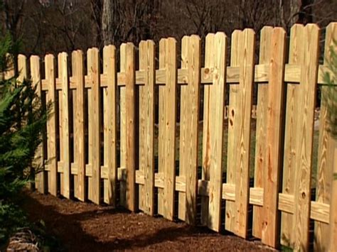 how to build a backyard fence how to build redwood fence fences
