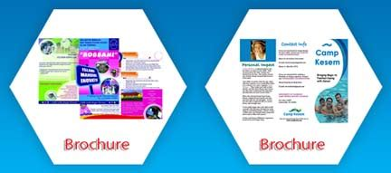 Jasa Cetak Katalog Produk A5 24 Page brosur raka cetak raka cetak