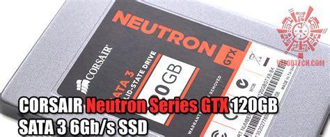 Series Le 120gb Sata 3 6gbs Ssd หน าท 1 corsair neutron series gtx 120gb sata 3 6gb s