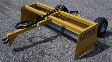 Galerry land leveler