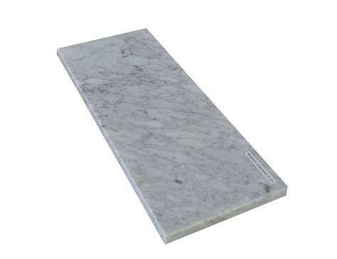 fensterbank feinsteinzeug bianco carrara marmor fensterbank f 252 r 22 90 stk