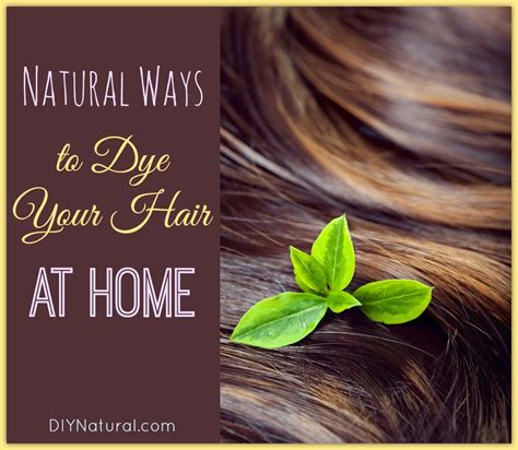 fur dye hair dye a way to get color at home