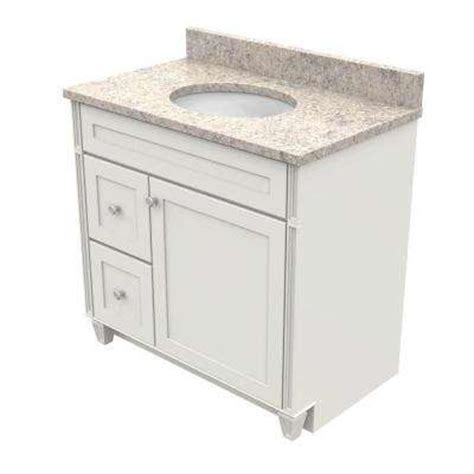Home Depot Kraftmaid Bathroom Vanity Kraftmaid Bathroom Vanities Bath The Home Depot