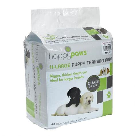 large puppy pads large puppy pads 40 pack tree shops andthat