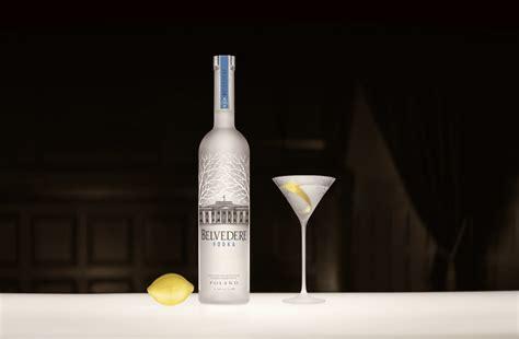 martini belvedere belvedere vodka launches 007 martini bevnet com