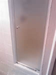 single shower door showerdoorexpo maax kleara single panel shower door