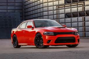 Of Dodge Dodge Adds Bit Of Hellcat To 2017 Dodge Charger Challenger