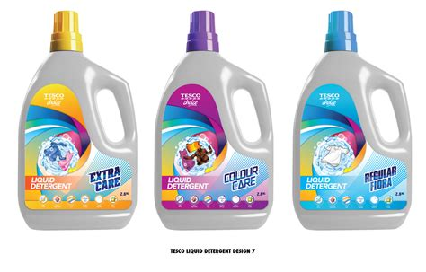 label design for detergent packaging design by mohammad adhim alibaba at coroflot com