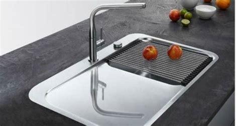 accessori lavelli franke materiali cucina come orientarsi nella scelta consigli