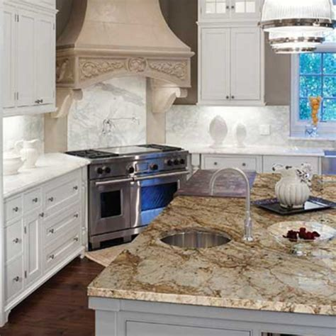 rocky mountain granite with white cabinets granite