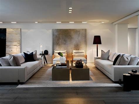 contemporary interior best 25 contemporary living rooms ideas on